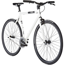 FIXIE Inc. Floater - Vélo de ville - blanc